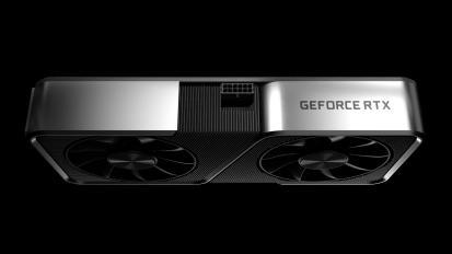 Januárban érkezhet a GeForce RTX 30 SUPER széria, októberben pedig az RTX 4000