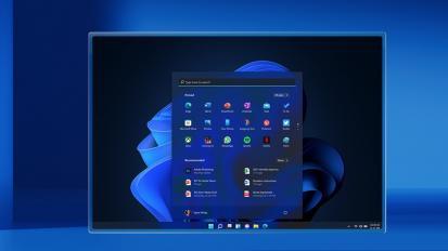 Új CPU, memória és tárhely optimalizációval érkezik a Windows 11