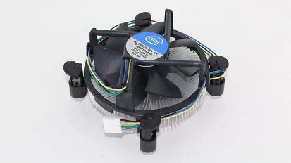 Új referenciahűtő is érkezhet az Intel Alder Lake processzorokkal