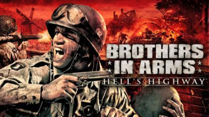 Készül a következő Brothers in Arms játék