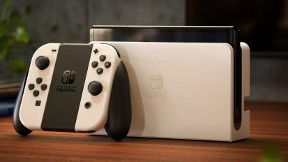 Az OLED modell megjelenéséhez közeledve csökkent a Nintendo Switch ára