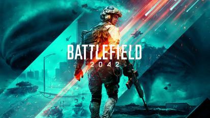 Elhalasztották a Battlefield 2042 megjelenését