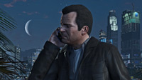 Impressive GTA 5 PC screenshots