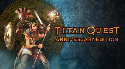 Ingyenesen beszerezhető a Titan Quest Anniversary Edition és a Jagged Alliance 1: Gold Edition