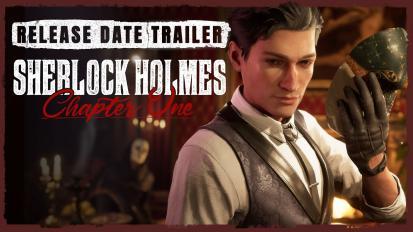 Felfedték a Sherlock Holmes Chapter One megjelenési dátumát