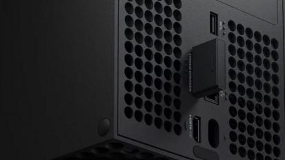 Olcsóbb, 500 GB-os Xbox Series X/S SSD készül