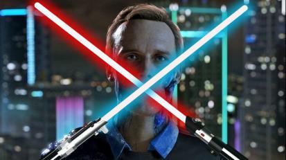 Star Wars-játékon dolgozhat a Quantic Dream