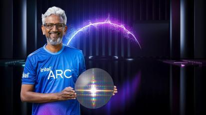 Raja Koduri további részleteket fedett fel az Intel Arc GPU-król és az XeSS-ről