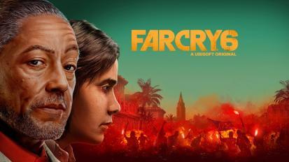 Far Cry 6: PC-exkluzív lesz a ray tracing és az AMD FSR