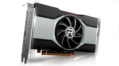 Kiderült, mikor jön a Radeon RX 6600