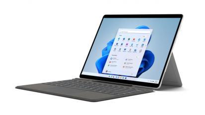 Bemutatkozott a Surface Pro 8, a Pro X és a Go 3