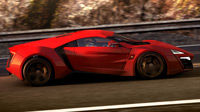 Free DLC cars to Project Cars each month cover