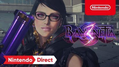 Ezek voltak a szeptemberi Nintendo Direct legnagyobb bejelentései