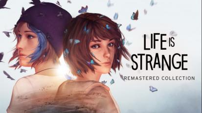 Felfedték a Life is Strange: Remastered Collection megjelenési dátumát