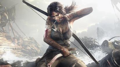 Új Tomb Raider-játék a láthatáron