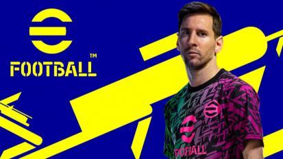 A Steam legrosszabb játéka lett az eFootball 2022