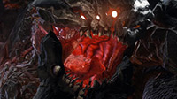 Evolve DLC's new hunters and monster cover