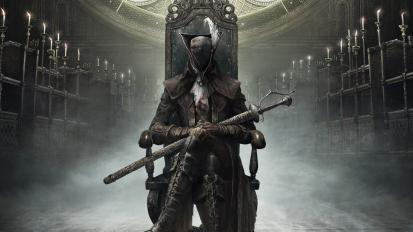 Bloodborne: állítólag remaster és új rész is készül