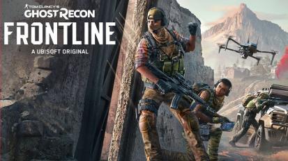 Bemutatkozott a Ubisoft új ingyenes lövöldéje, a Ghost Recon Frontline