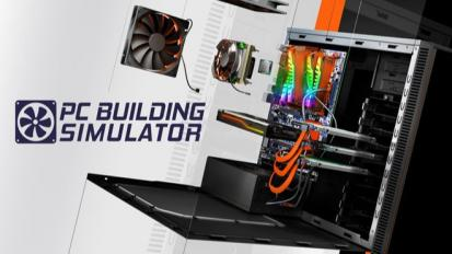 PC Building Simulator is free for a limited time
