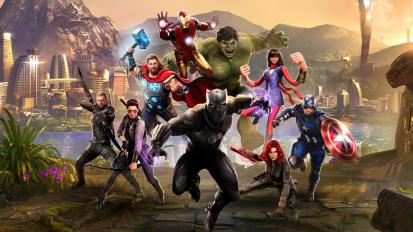 Marvel's Avengers: mikrotranzakciók miatt hőbörögnek a játékosok