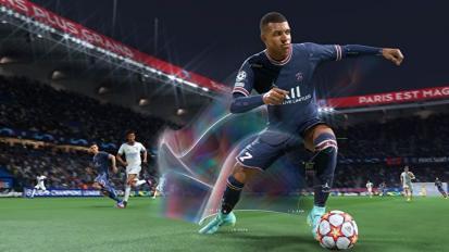 Az Electronic Arts megválhat a FIFA névtől