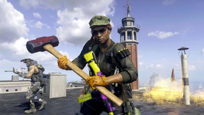 Egy nappal a bejelentés után kiszivárgott a Call of Duty új anti-cheat rendszere