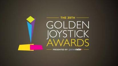 Golden Joystick Awards 2021: elkezdődött a szavazás