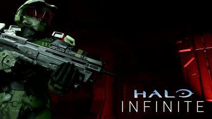 Új videón a Halo Infinite kampánya