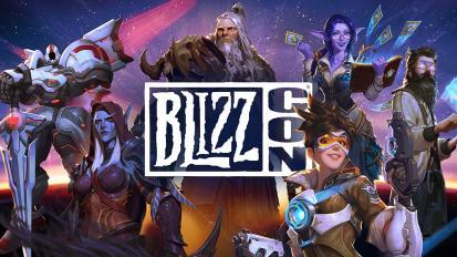 Elmarad a februári BlizzCon
