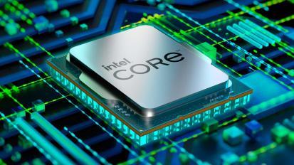 Hivatalosan is bemutatkoztak az Intel Alder Lake CPU-k