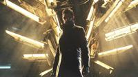 Érkezik a Deus Ex: Mankind Divided cover