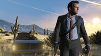 New GTA V PC screenshots cover