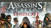 Hivatalosan is bejelentették az Assassin's Creed Syndicate-et cover