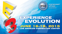 Follow the E3 2015 events with us! cover