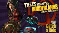 Két hét múlva jelenik meg a Tales from the Borderlands 3. epizódja cover