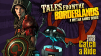 Tales from the Borderlands: Episode 3 comes in two weeks cover