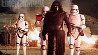 Star Wars: Az ébredő erő - új képek cover