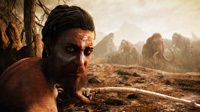 2016-ban jön a Far Cry Primal