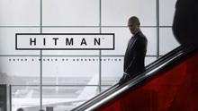 Epizodikus lesz az új Hitman cover
