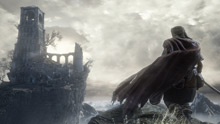 New Dark Souls III screenshots released