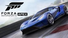 Ingyen jön a Forza Motorsport 6: Apex PC-re! cover