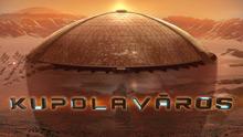 Elindult Kickstarteren a Kupolaváros cover
