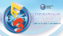 Kövesd velünk az E3 2016-ot! cover