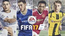 Frostbite a FIFA 17 alatt