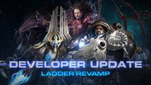 Megújul a StarCraft 2 ranglétra rendszere cover