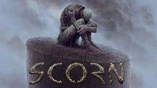 Scorn: a két részből álló horror lövölde cover
