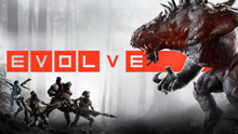 Evolve is going free-to-play on PC cover