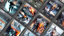 Tévésorozat készül a Battlefield játékok alapján