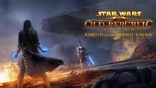Bejelentették a következő Star Wars: The Old Republic kiegészítőt